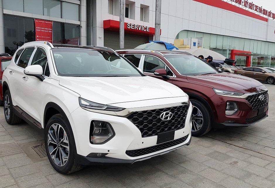 Ô tô giảm giá cả trăm triệu, thị trường xe tăng trưởng mạnh sau Covid-19 - 3