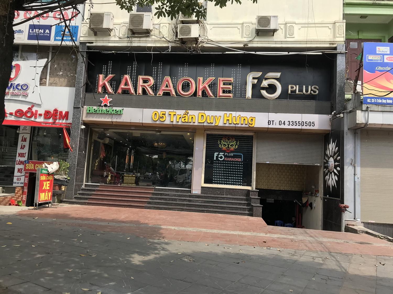 Quán karaoke tấp nập, nhộn nhịp trở lại sau chuỗi ngày ngủ đông - 4