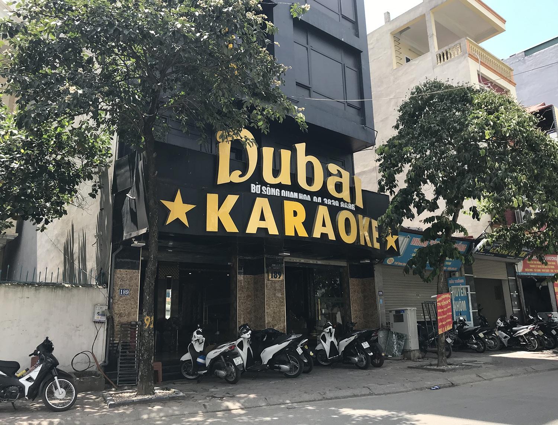 Quán karaoke tấp nập, nhộn nhịp trở lại sau chuỗi ngày ngủ đông - 2