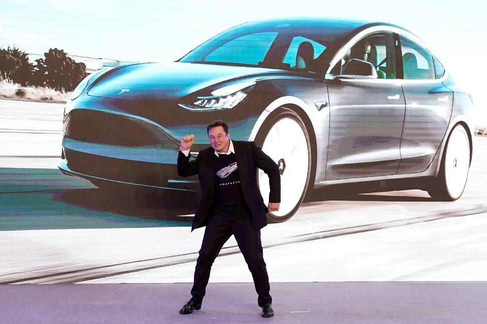 Trung Quốc sản xuất thành công pin xe điện triệu dặm - 3