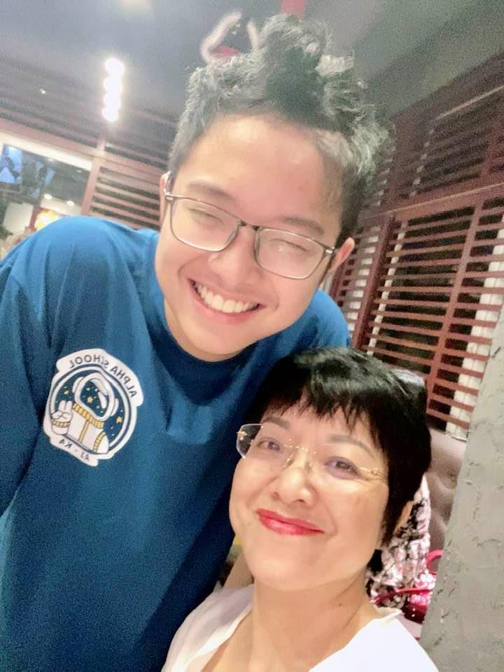 """MC Thảo Vân: """"Tôi vẫn luôn mong muốn có một gia đình êm ấm"""" - 3"""