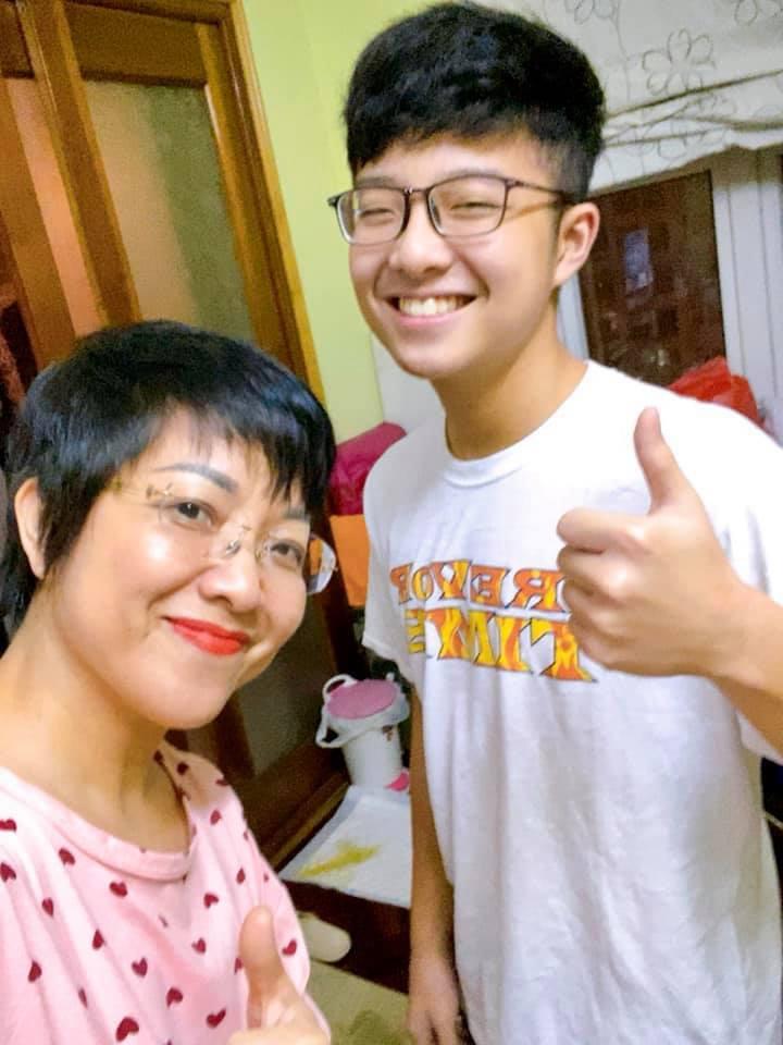 """MC Thảo Vân: """"Tôi vẫn luôn mong muốn có một gia đình êm ấm"""" - 4"""