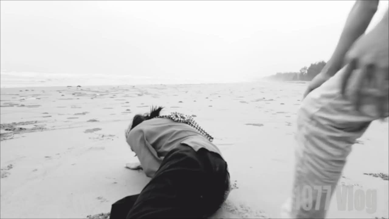 1977 Vlog phát ngôn sâu cay trong video mới chống bạo lực gia đình - 2