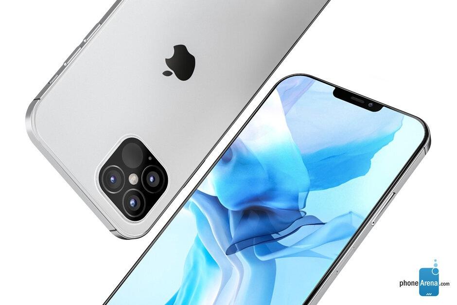 Tin đối tác Trung Quốc, Apple tá hỏa màn hình iPhone không đạt chất lượng - 1