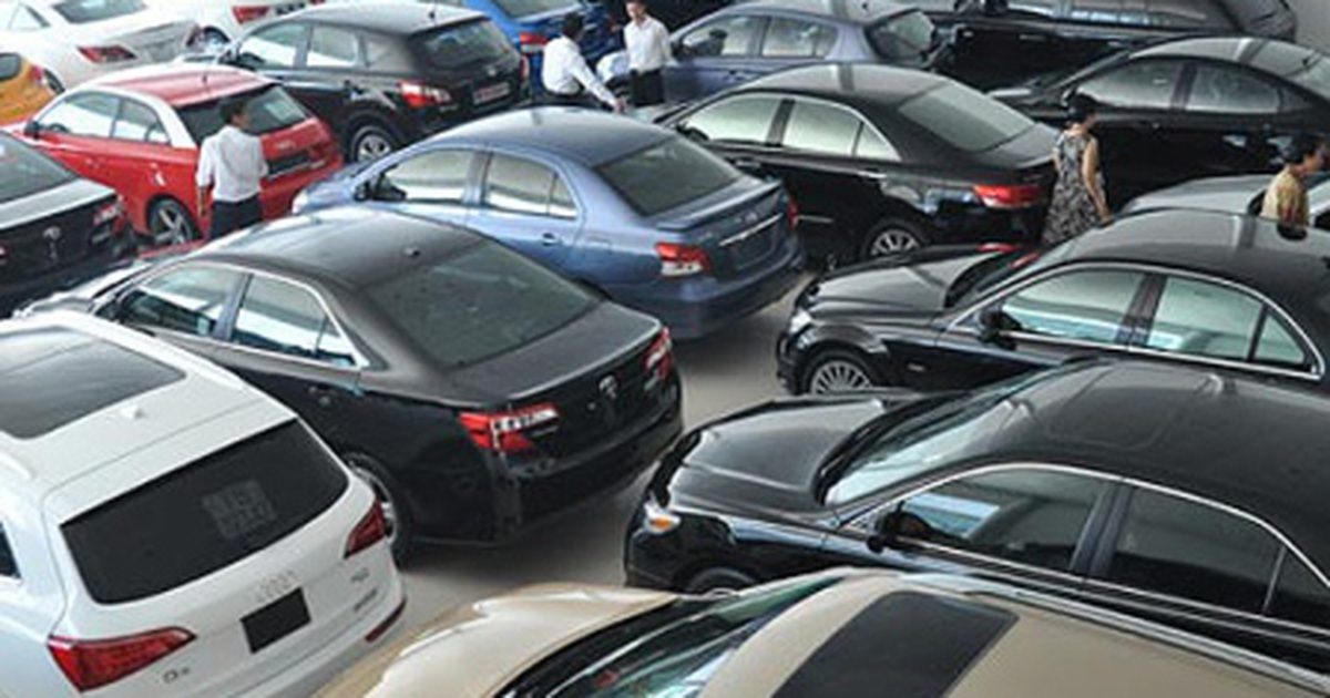 Lần đầu mua ô tô, chọn xe mới hay xe cũ? - 1