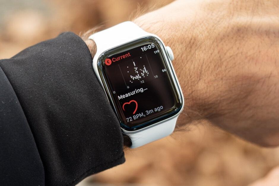 Thị trường smartwatch: Đối thủ mới soán thị phần của Apple, vượt cả Samsung - 1