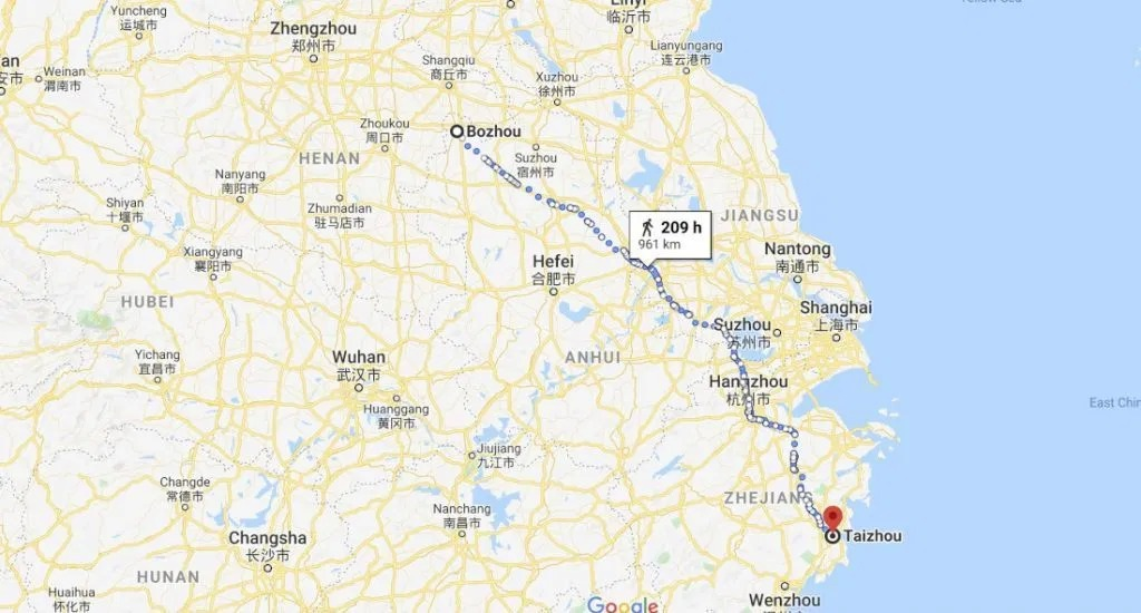 Người đàn ông phải đi bộ 960km về thăm gia đình vì… không có smartphone - 2
