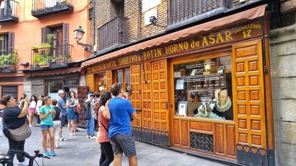 Đặc sản bên trong nhà hàng suốt 295 năm chưa bao giờ đóng cửa - 15