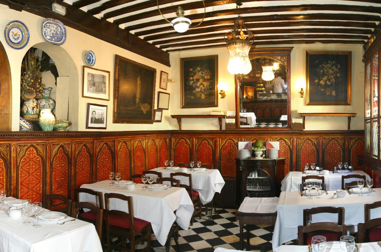 Đặc sản bên trong nhà hàng suốt 295 năm chưa bao giờ đóng cửa - 5