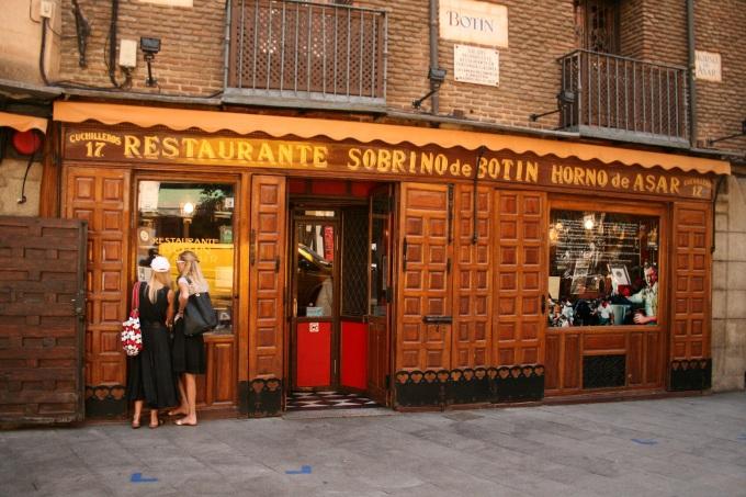 Đặc sản bên trong nhà hàng suốt 295 năm chưa bao giờ đóng cửa - 3