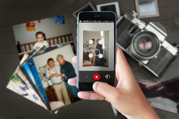 Những ứng dụng xử lý ảnh thú vị và hữu ích nên có trên smartphone (Phần 2) - 2