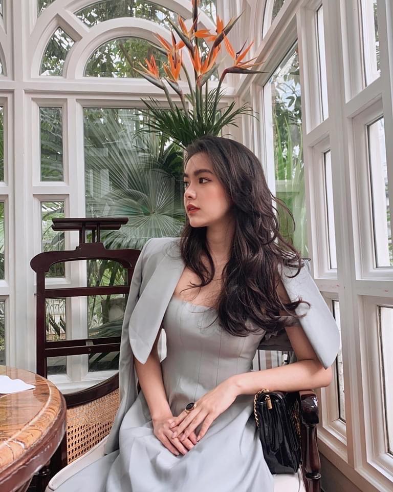 Nữ sinh Hà Nội xinh đẹp, học giỏi, tự kiếm tiền mua nhà ở tuổi 19 - 3