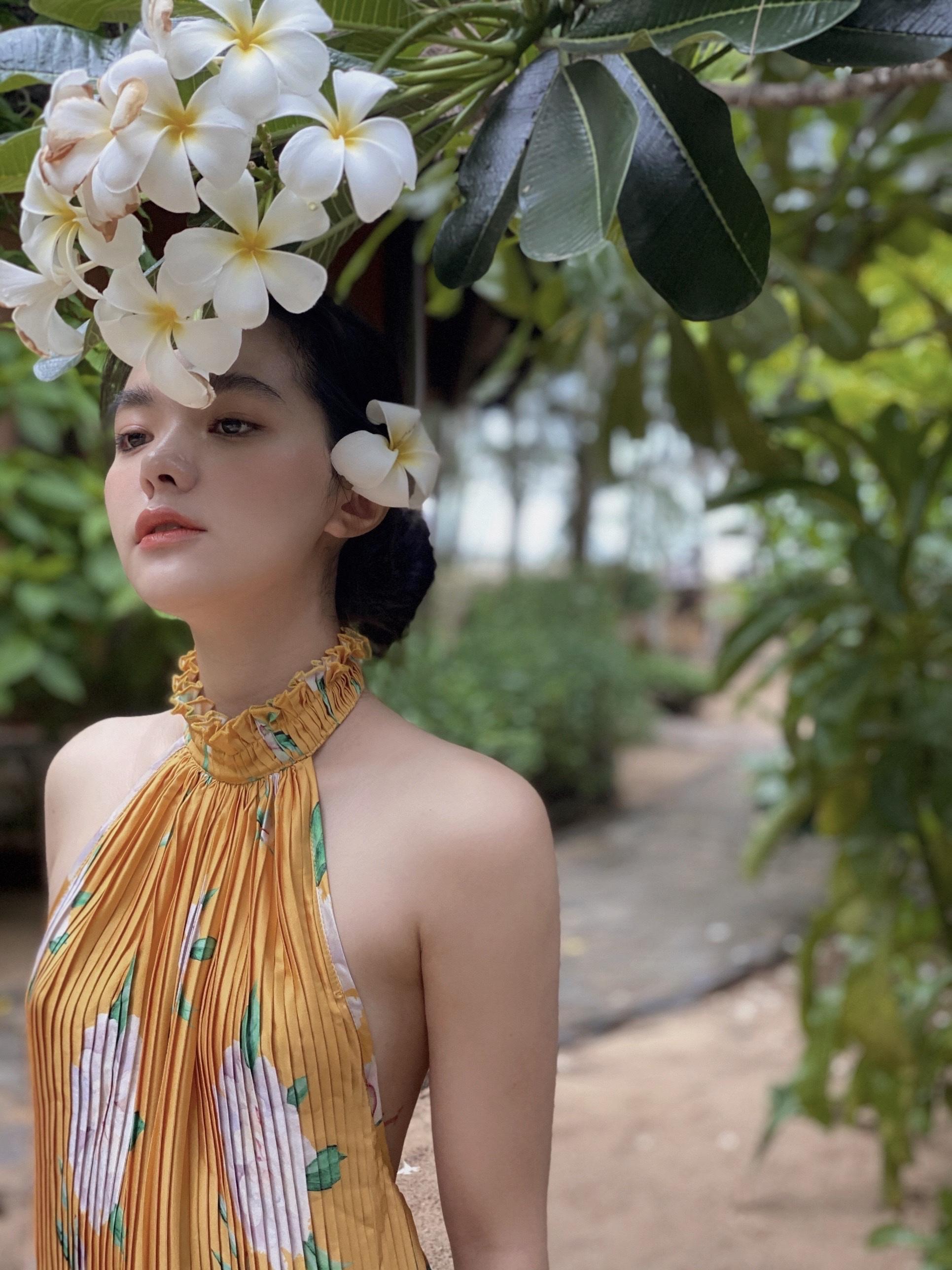 Nữ sinh Hà Nội xinh đẹp, học giỏi, tự kiếm tiền mua nhà ở tuổi 19 - 4