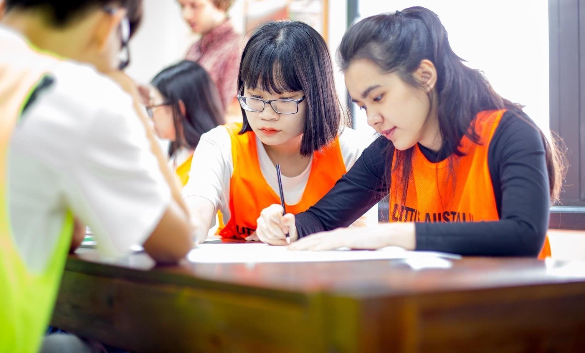 Nữ sinh Hà Nội xinh đẹp, học giỏi, tự kiếm tiền mua nhà ở tuổi 19 - 1