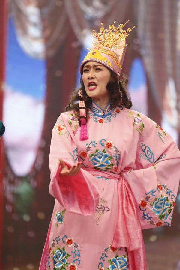 """Vân Dung: """"Người đàn bà xấu, đanh đá, vô duyên nhất Việt Nam là tôi"""" - 5"""