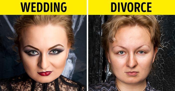 9 lý do kỳ lạ và ngớ ngẩn khiến các cặp đôi quyết định ly hôn - 2