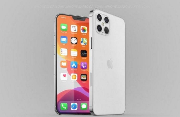 iPhone 12 chưa ra mắt, hàng nhái đã xuất hiện trên thị trường Việt - 3