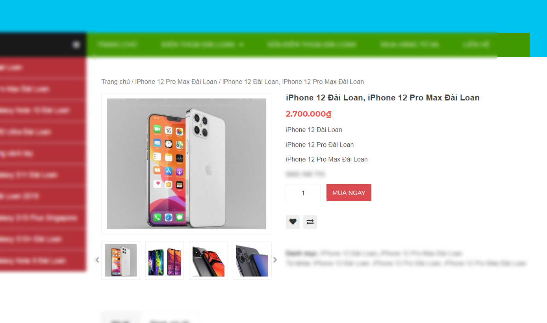 iPhone 12 chưa ra mắt, hàng nhái đã xuất hiện trên thị trường Việt - 2