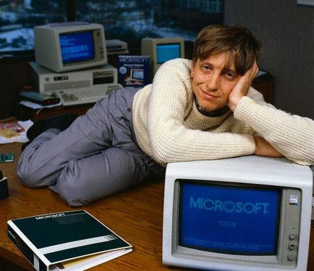 Bill Gates, Mark Zuckerberg được gia đình hỗ trợ thế nào để thành công? - 3