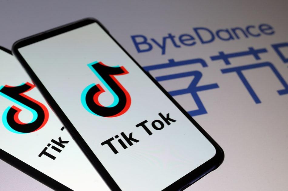 """TikTok đang trở thành """"ứng dụng đáng sợ nhất thế giới"""" - 1"""