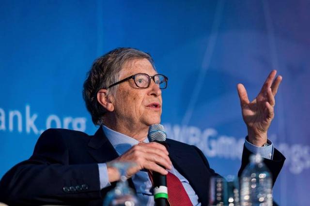 Bill Gates: Tin giả lan truyền nhanh hơn tin thật trên mạng xã hội - 2