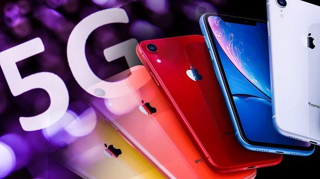 iPhone 5G vẫn sẽ chưa ra mắt trong năm nay - 1