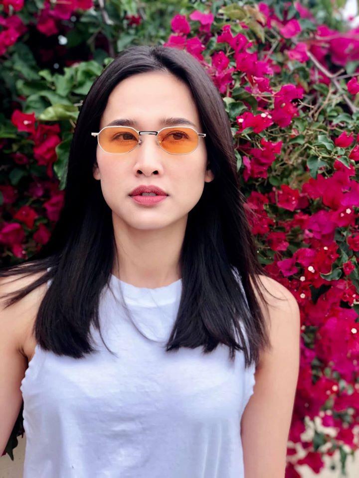 Tiết lộ bạn trai mới của Dương Mỹ Linh sau vài năm chia tay Bằng Kiều - 3