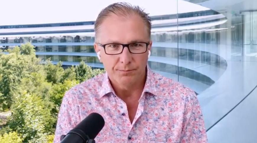 "Apple bất ngờ ""thay tướng"" Phil Schiller - 2"