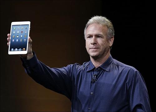 "Apple bất ngờ ""thay tướng"" Phil Schiller - 1"