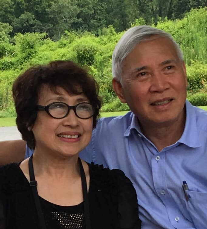 NSƯT Kim Tiến lần đầu tiết lộ về mối quan hệ với con riêng của chồng - 3