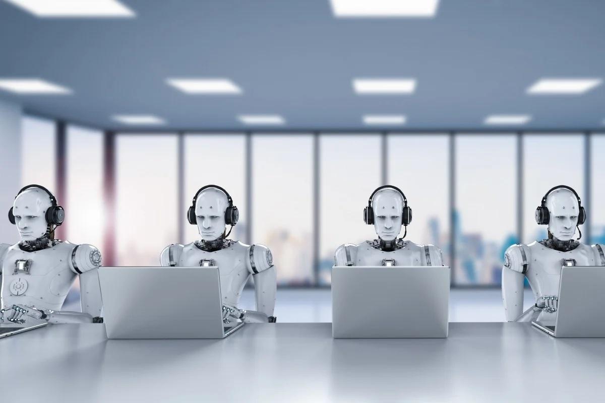Người Trung Quốc khốn khổ vì bị AI gọi điện làm phiền - 1