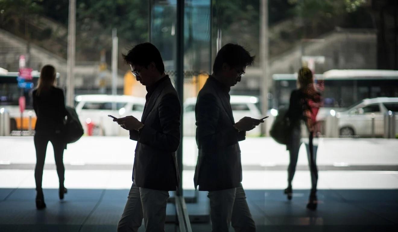 Người Trung Quốc khốn khổ vì bị AI gọi điện làm phiền - 2