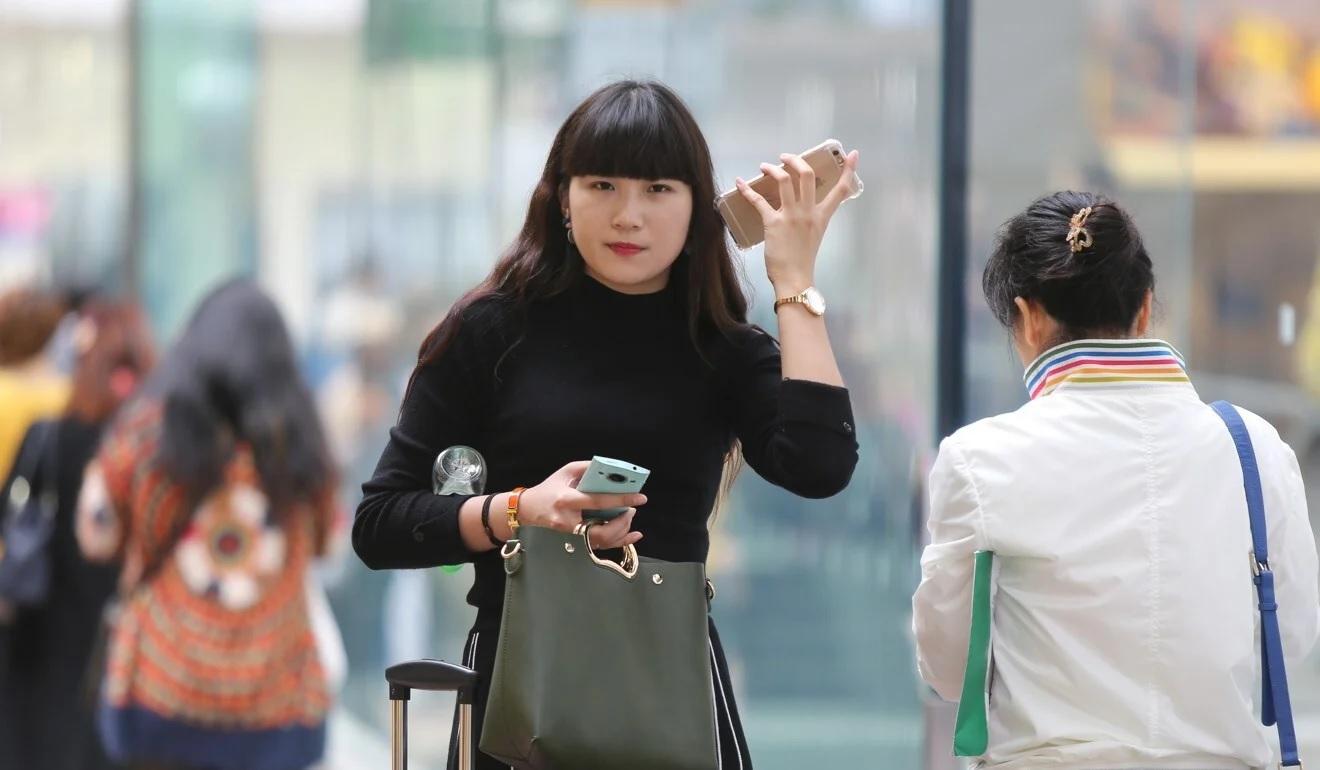 Người Trung Quốc khốn khổ vì bị AI gọi điện làm phiền - 3