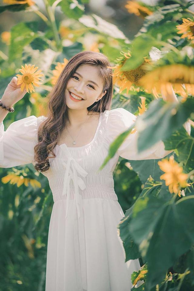 Những thiếu nữ xinh đẹp, sở hữu nụ cười tỏa nắng - 2