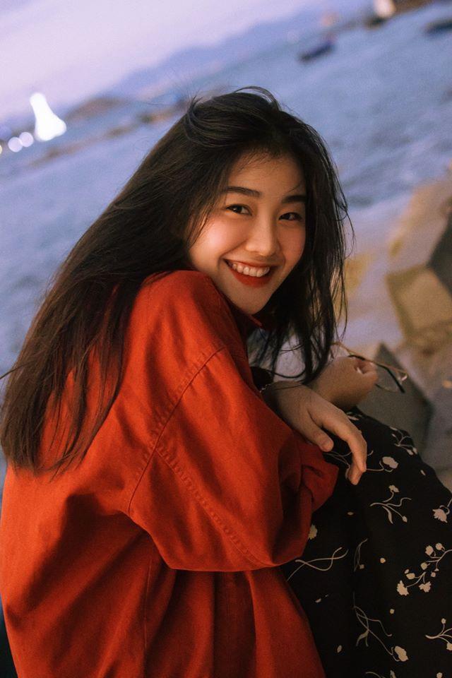 Những thiếu nữ xinh đẹp, sở hữu nụ cười tỏa nắng - 7