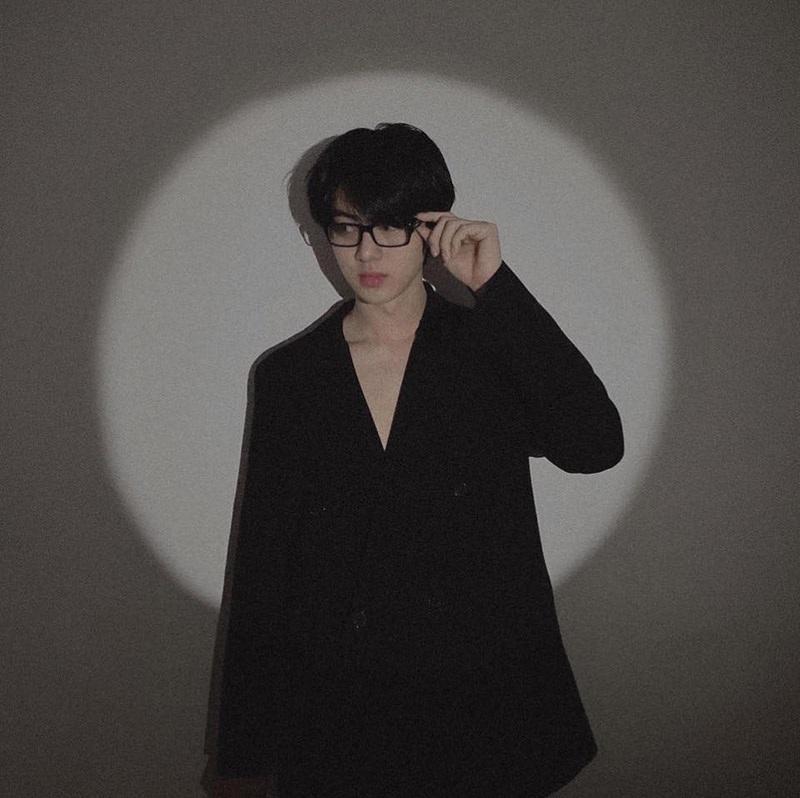9X Việt du học Hàn Quốc đẹp trai như soái ca Kpop - 5