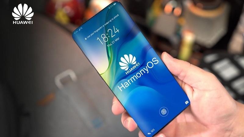 Huawei sắp ra mắt smartphone chạy nền tảng HarmonyOS để thay thế Android - 1