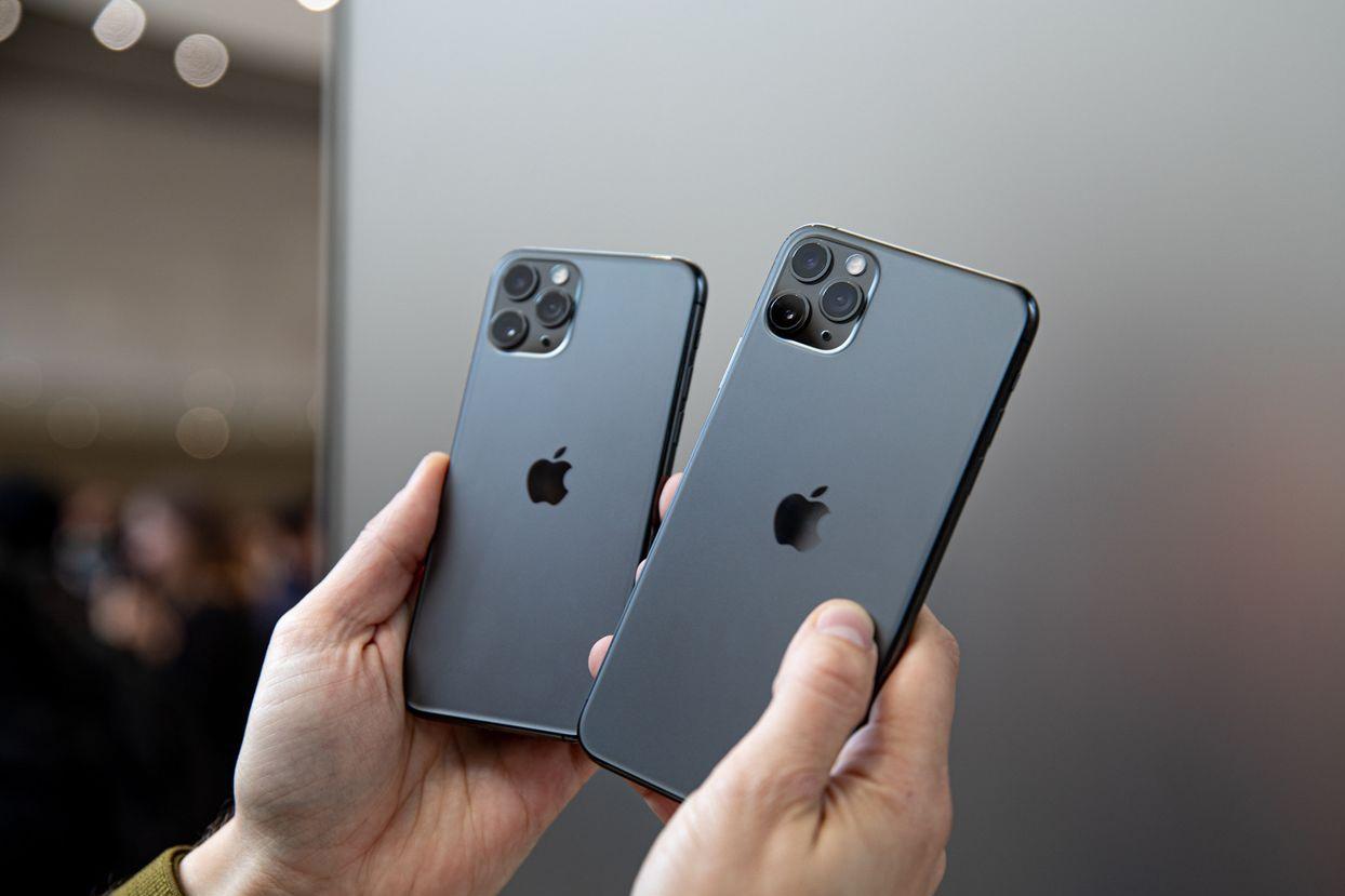 iPhone xách tay đời cũ đồng loạt giảm giá tại Việt Nam - 1