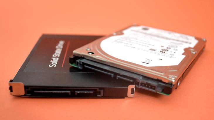 Phát hiện lỗi Windows 10 âm thầm hủy hoại ổ cứng SSD trên máy tính - 1