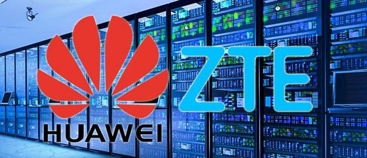 """Mỹ phải tiêu tốn hơn 1,8 tỷ USD để """"loại bỏ"""" Huawei và ZTE - 1"""