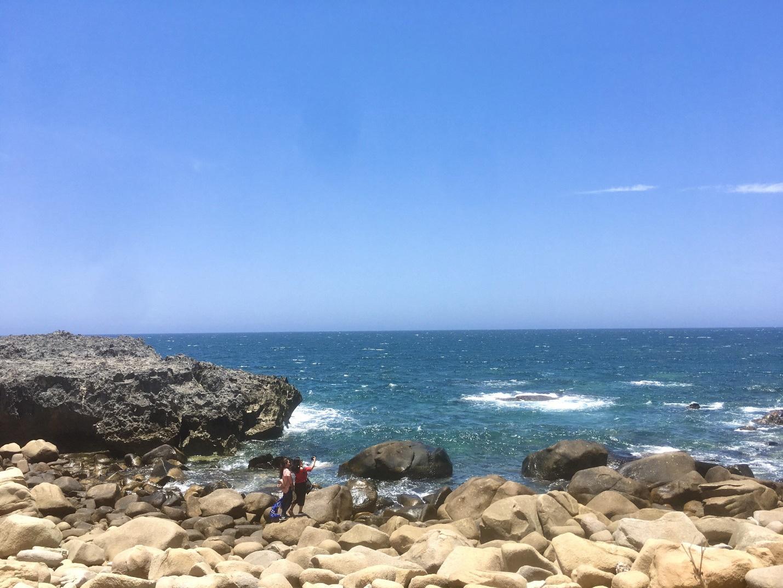 Ninh Thuận - Vùng đất đâu chỉ có nắng và gió - 1