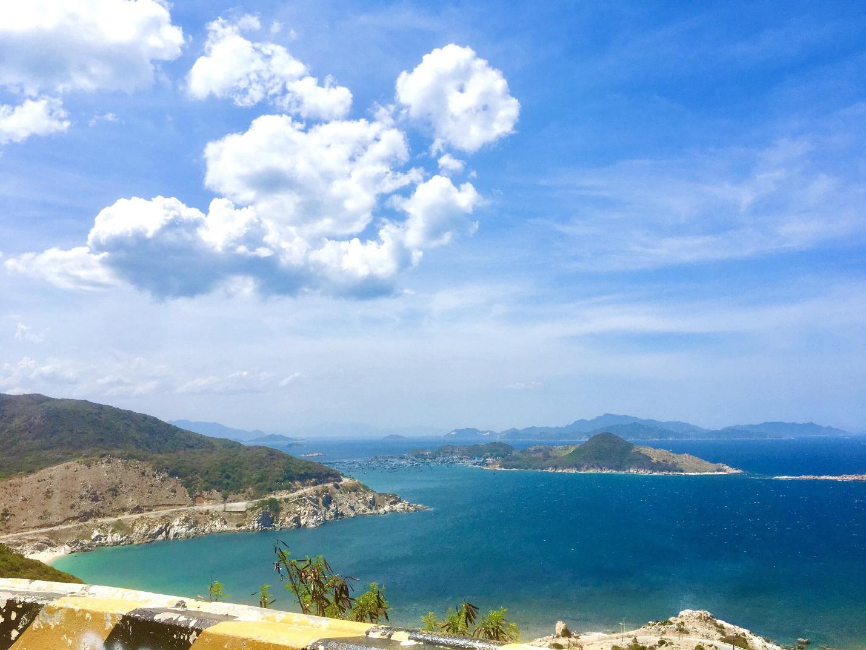 Ninh Thuận - Vùng đất đâu chỉ có nắng và gió - 2