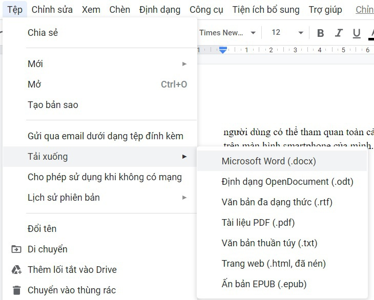Thủ thuật kiểm tra lỗi chính tả khi soạn thảo văn bản tiếng Việt - 6