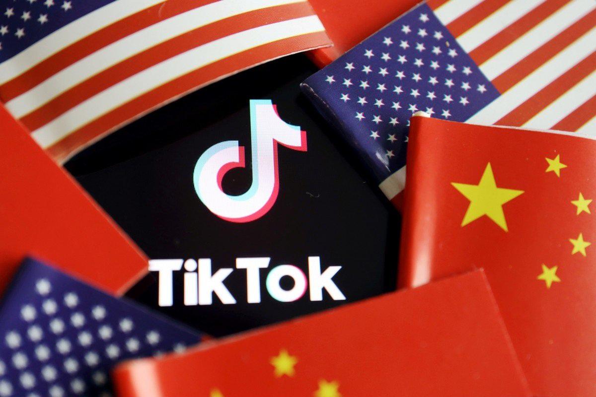 TikTok sẽ chỉ bán thương hiệu, không bán thuật toán cho Mỹ - 1