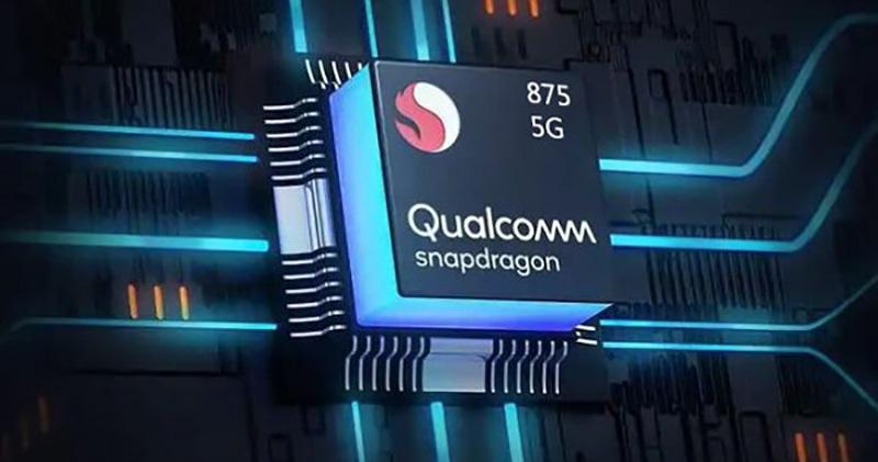 Samsung độc quyền sản xuất chip Snapdragon 5G - 1