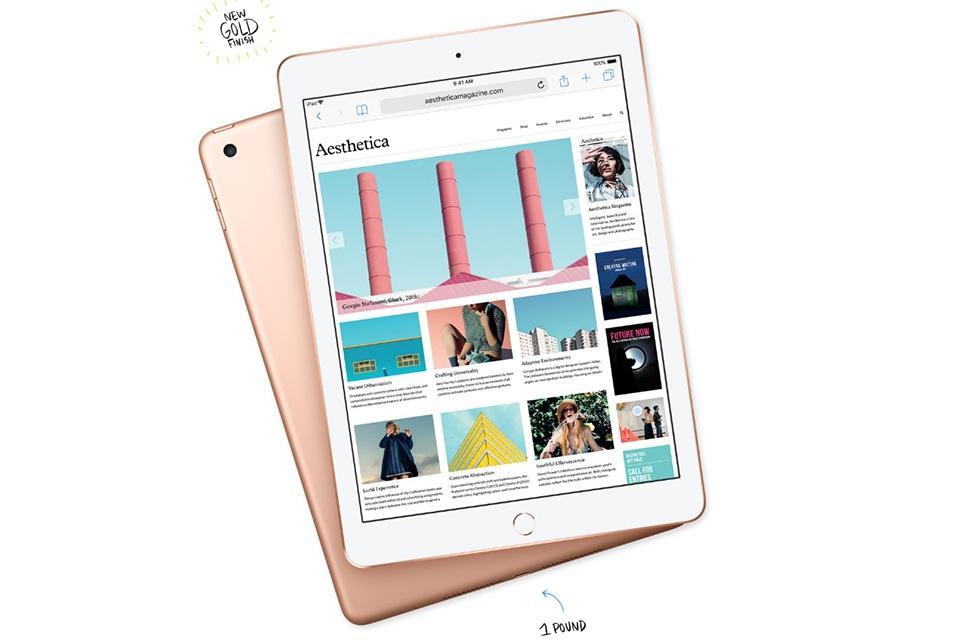 Điều gì khiến iPad trở thành máy tính bảng thành công nhất trong lịch sử? - 7