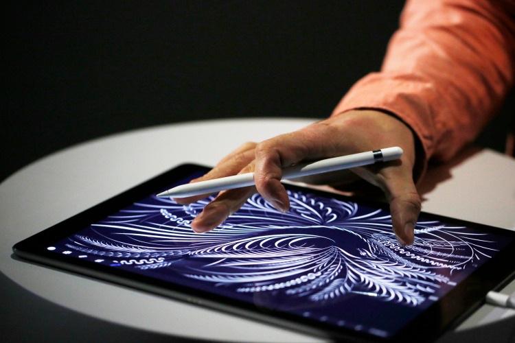 Điều gì khiến iPad trở thành máy tính bảng thành công nhất trong lịch sử? - 6