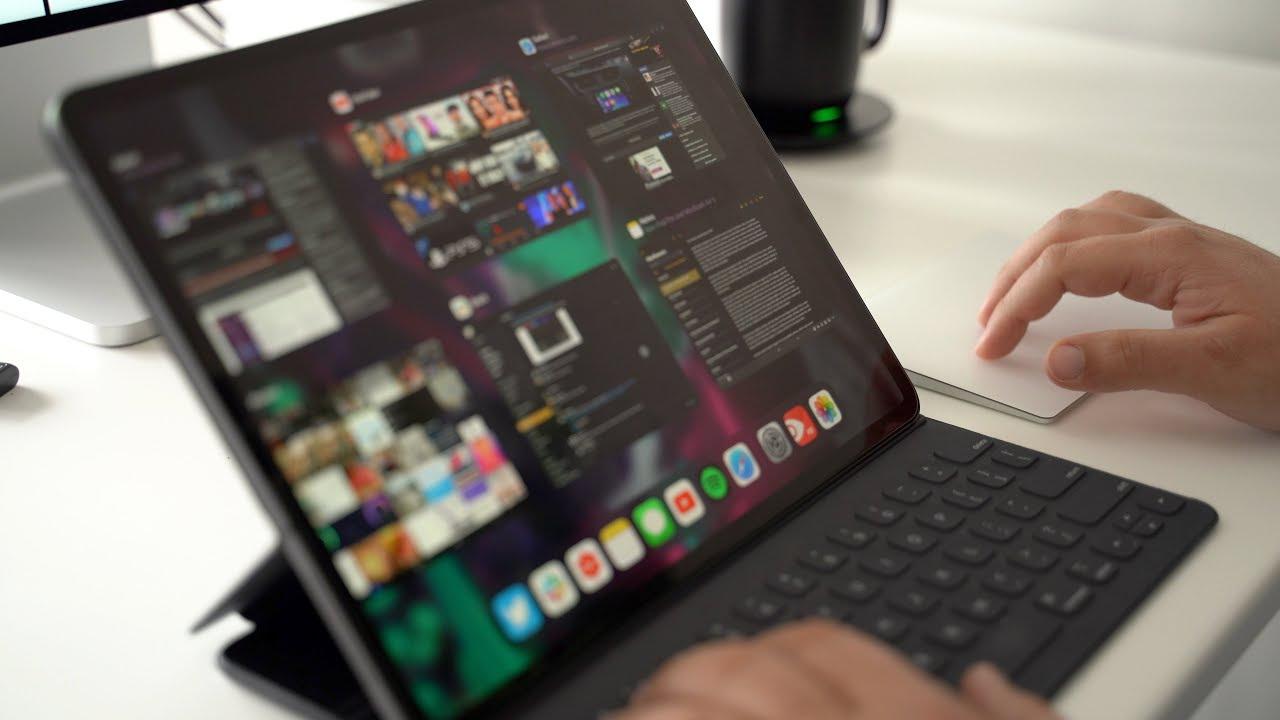 Điều gì khiến iPad trở thành máy tính bảng thành công nhất trong lịch sử? - 9