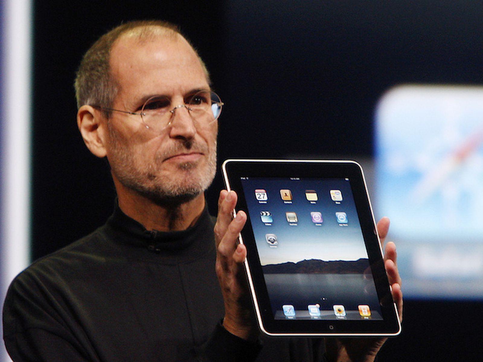 Điều gì khiến iPad trở thành máy tính bảng thành công nhất trong lịch sử? - 2