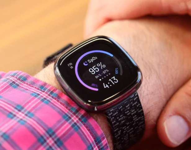 Apple Watch có thực sự đo được nồng độ oxy trong máu không? - 1